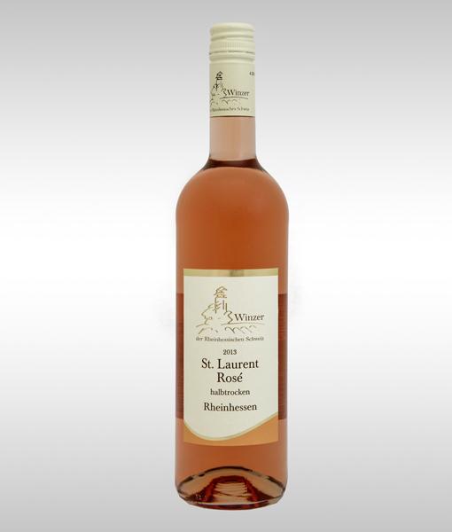 St-Lauerent-Rose
